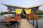 Segera Direnovasi, Pengerjaan Dermaga Pulau Lakkang Diharap Rampung Tepat Waktu