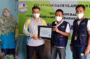Dukung UMKM, CSR PLN Bantu Pengembangan Pengelolaan Bank Sampah