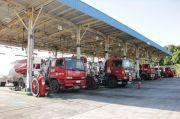 Konsumsi Avtur di Wilayah Sulawesi Mulai Mengalami Peningkatan