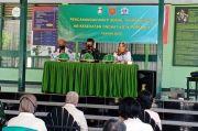 Gandeng TNI, Baksos KB Dilaksanakan di KotaParepare