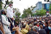 Gubernur Sumut: Saya Tidak Biarkan Rakyat Sumut Sengsara