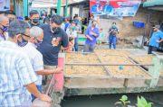 Bobby Nasution Diajak Lihat Langsung Parit Busuk di Medan