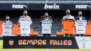 Pandemi Belum Berakhir, Valencia Tetap Gelar Festival Tahunan