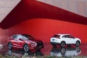 Mitsubishi Eclipse Cross Baru Meluncur dengan Perbaikan