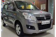 Stimulan Suzuki untuk Gairahkan Pasar Otomotif