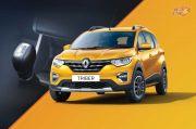 Renault Triber AMT Transmisi Otomatis Dijual Mulai Rp163 Juta