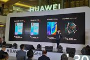 Huawei Bakal Jual Honor ke Xiaomi?