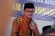 Muhammadiyah Minta Kapolri Tindak Tegas Aparat yang Pukul Relawan MDMC