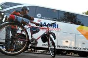BPTJ Dorong Kebiasaan Bersepeda Menjadi Budaya