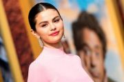 Berbakat Jadi Produser, Selena Gomez Bakal Bintangi Film Horor