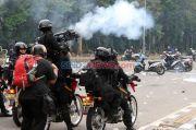 Cerita Warga Kwitang Soal Tembakan Gas Air Mata Polisi di Permukiman