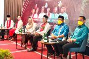 Pilkada 2020, Benyamin Janji Dorong Pembangunan MRT di Tangsel