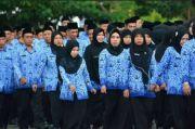 ASN Kabupaten Bekasi Bakal Diwajibkan Pakai Atribut Kepangkatan