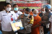 Pensiun, Mantan Dosen di Denpasar Bali Ini Malah Nyabu