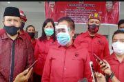 PDIP Kalbar Akan Pecat Kader yang Membelot di Pilkada