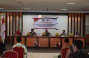 Bupati Agus Rakor bersama Tim Pendamping P3MD Kabupaten Pasangkayu