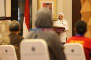 Tangkal Hoaks Omnibus Law, Menaker Ajak Buruh Perempuan Ngumpul Bareng