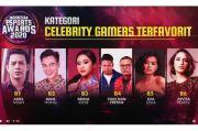 Dari Ariel Noah hingga Pevita Pearce, Valencia Tanoesoedibjo: 6 Selebriti Jadi Nominator Indonesian Esports Awards 2020