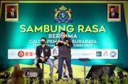 Paslon MAJU Menjawab Kegamangan Pengusaha Kota Surabaya