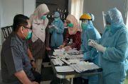 Tes Swab Massal, Semua Karyawan UMP Purwokerto Negatif COVID-19
