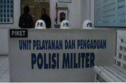 Praka P Dipecat Karena Berhubungan Intim Sesama Jenis, Ini Penjelasan Kodam Diponegoro