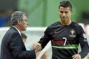 Sedang Diselidiki Karena Melanggar Protokol Kesehatan, Ronaldo Malah Asyik Berenang