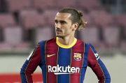 Kena Sindir, Koeman Menolak Ubah Posisi Griezmann di Barcelona