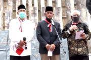 Gatot Nurmantyo dan Din Syamsuddin Wajib Lakukan Ini Bantu Aktivis KAMI yang Ditahan
