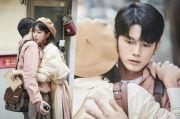 Spoiler More Than Friends, Ong Seong Wu dan Shin Ye Eun Tak Lagi Cinta