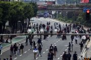 Cegah Pelajar Demo, Polres Undang Sudin Pendidikan dan Kepsek se Jakarta Selatan