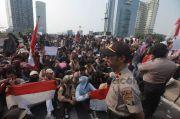 Delapan Polisi di Bekasi Positif Covid-19 Usai Amankan Aksi Unjuk Rasa