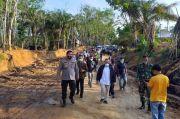 Kementerian ESDM Turun Ke Lokasi Ilegal Drilling di Batanghari Jambi