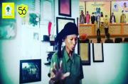 Rangkaian HUT ke-56, Partai Golkar Gelar Lomba Baca Puisi Jurnalis se-Indonesia