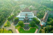 Kampus Siaga COVID, 26 Ribu Mahasiswa IPB University Kembali Pulang Kampung