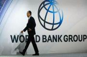 Bank Dunia Puji Terobosan Besar Pengesahan UU Cipta Kerja