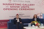 Sentosa Park Tawarkan Hunian Sehat dan Premium di Kala Pandemi