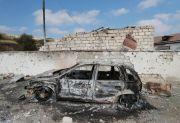 Perang Nagorno-Karabakh Masuk Babak Baru Situasi Tong Mesiu