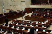 Parlemen Israel Menyetujui Kesepakatan Normalisasi dengan UEA