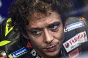 Dimana Valentino Rossi Terpapar Covid-19? Ini Kronologinya
