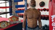 Penderitaan 11 Tahun Chris Byrd, Frustrasi Ingin Potong Kaki Kiri