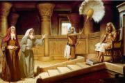 Belajarlah dari Sejarah Firaun dan Namrud