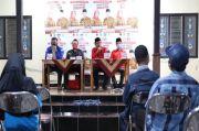 Kustini-Danang Lakukan Konsolidasi Menangkan Pilkada Sleman 2020