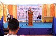 Peringati HLN, PLN Sukses Listriki Desa Wisata di Sinjai