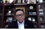 Dies Natalis ke-67 Universitas Kristen Indonesia Agung Laksono: Pentingnya Kerja Sama Internasional bagi Perguruan Tinggi
