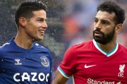 Preview Everton vs Liverpool: Pembuktian The Toffees