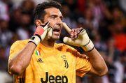 Jelang Juventus vs Crotone Buffon Menyambut Laga ke-650 Serie A, Ramsey-Ronaldo Absen