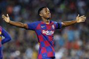 Ansu Fati, Haaland, Messi, Liverpool Tercatat dalam Guinness Book of World Records Terbaru