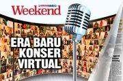 Era Baru Konser Virtual