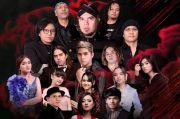 Obati Kerinduan Penggemar, RCTI Sajikan Mega Konser Dewa 19 Sepanjang Masa