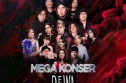 Mega Konser Dewa 19: Isyana Bakal Buka Rahasia Kenangan Terindahnya, Penasaran?